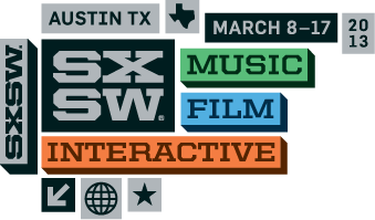 SXSW 2012–2013 2