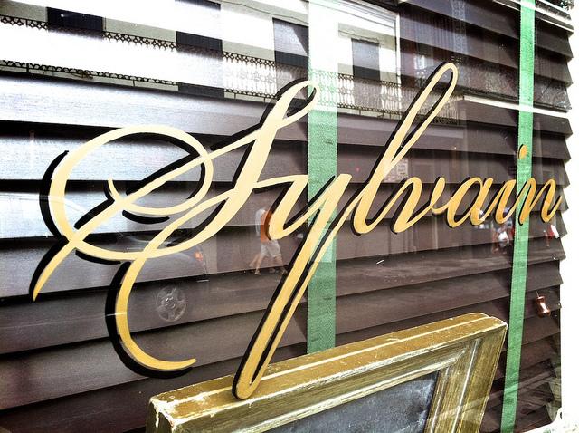 Sylvain Bar/Restaurant 2