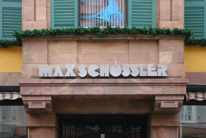 Max Schössler