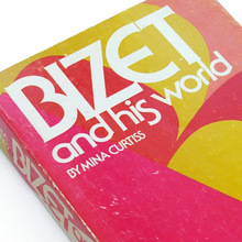 <cite>Bizet and His World</cite>