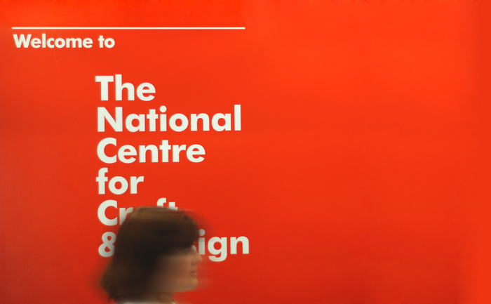 The National Centre for Craft & Design 1
