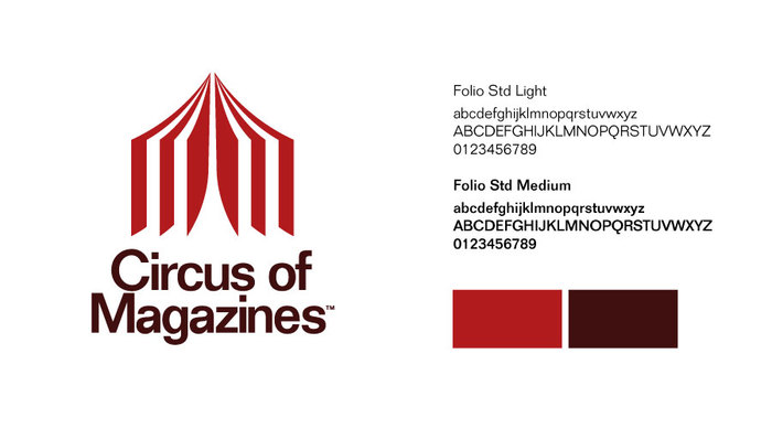 Circus of Magazines 2