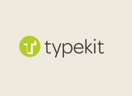 Typekit Logo - Fonts In Use