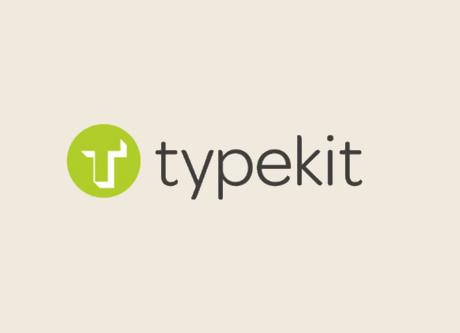 Typekit logo 2