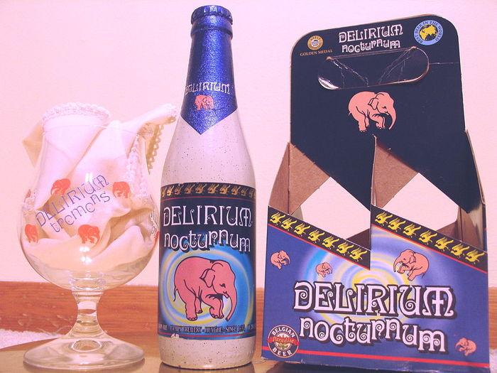 Delirium Beers 1
