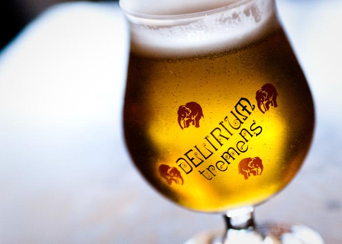 Delirium Beers 2