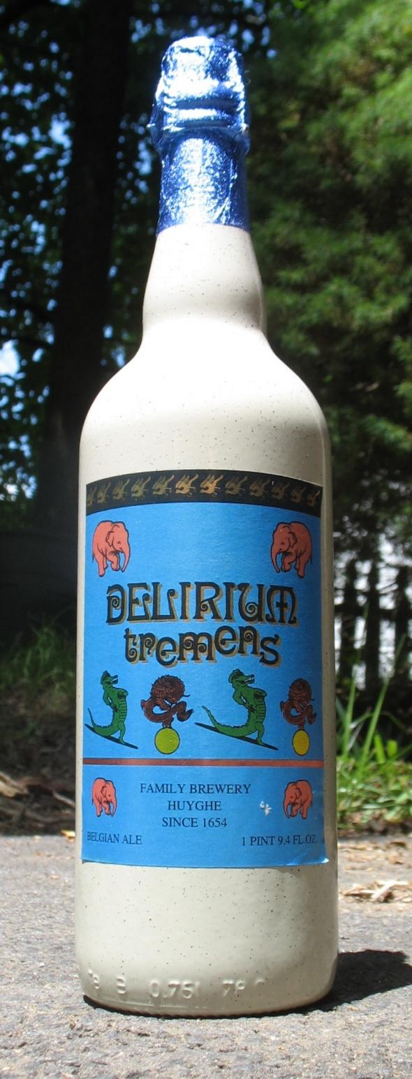 Delirium Beers 3