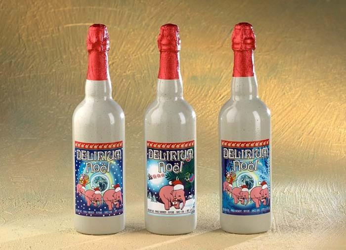 Delirium Beers 4