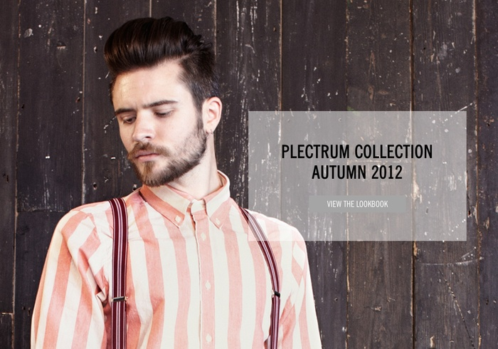 Ben Sherman website 3
