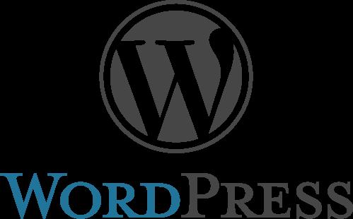 WordPress logo 3
