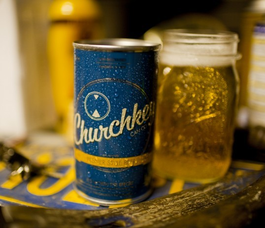 Churchkey Can Co. 1