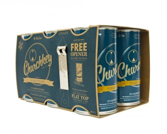 Churchkey Can Co. 2