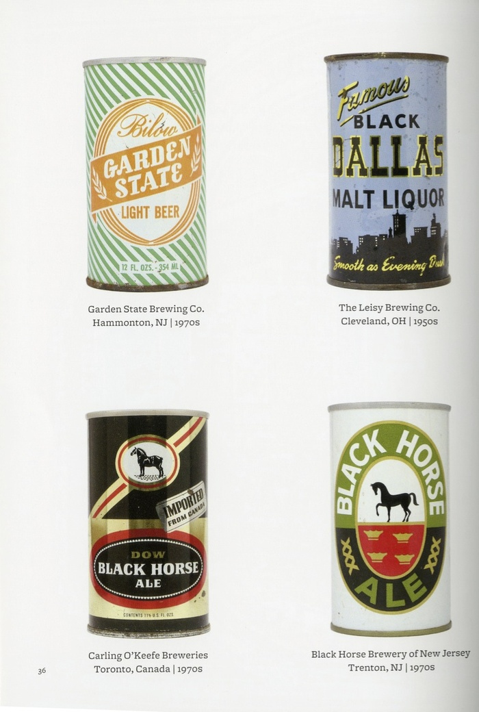 Beer: A Genuine Collection of Cans 2