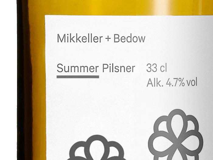 Mikkeller + Bedow 1