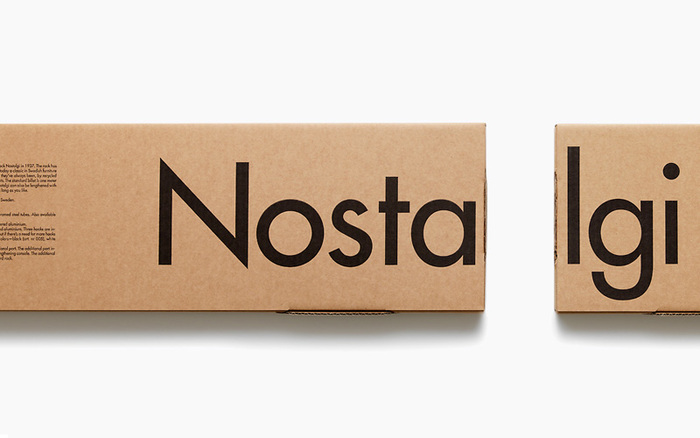 Nostalgi Rack Packaging 2