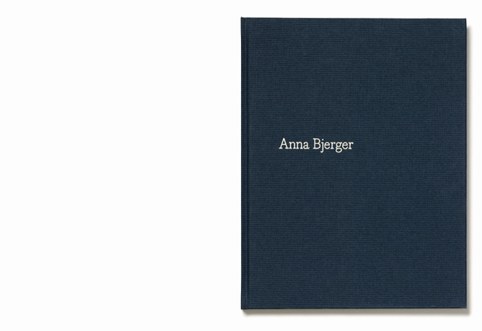 Anna Berger: Paintings 1
