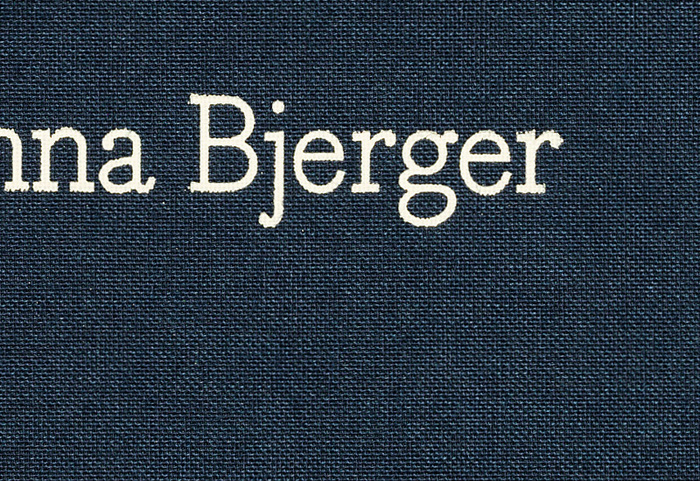 Anna Berger: Paintings 2