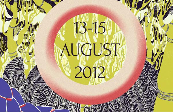 Phono Festival, 2012 2