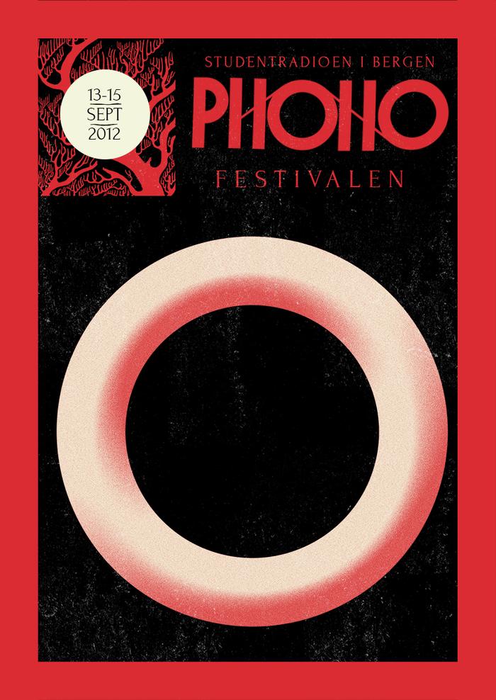 Phono Festival, 2012 3