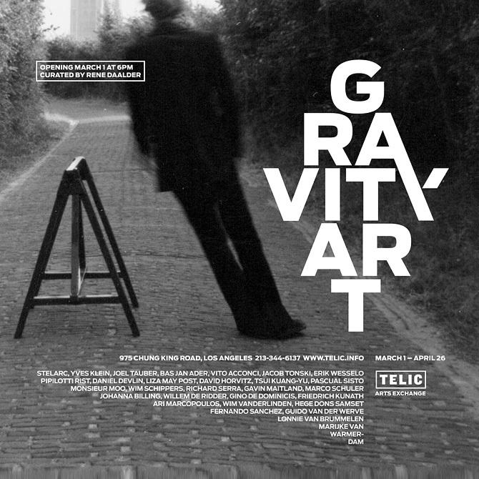 Gravity Art 2