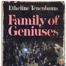 Book covers from <cite>The Royal Tenenbaums</cite>