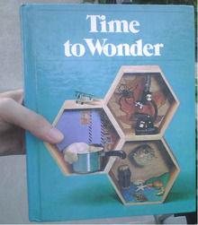 Time to Wonder