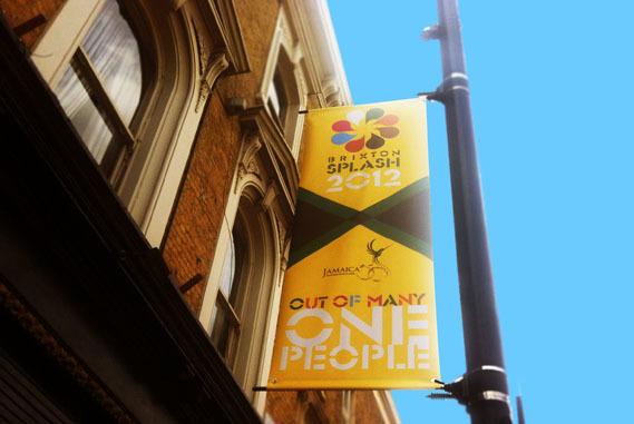 Brixton Splash 2012 1