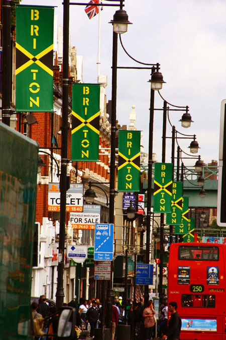 Brixton Splash 2012 3
