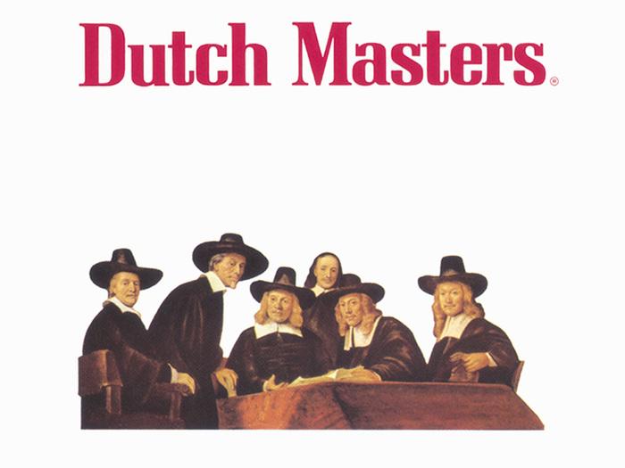 Dutch Masters Cigars 1