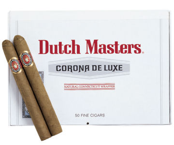 Dutch masters cigars fonts in use
