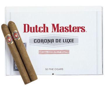Dutch Masters Cigars 2