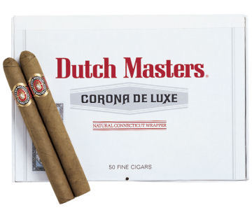 Dutch Masters Cigars 2