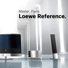 Loewe.tv Website