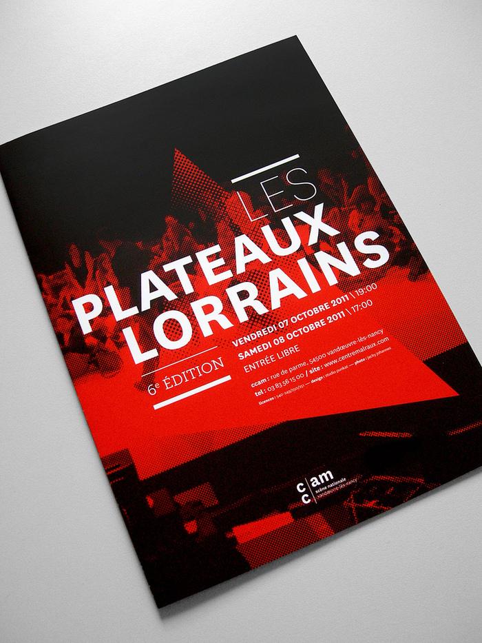 Les Plateaux Lorrains 1