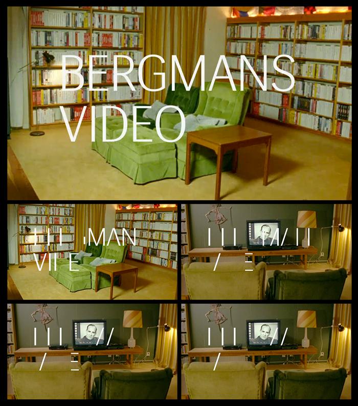 Bergman's Video 1