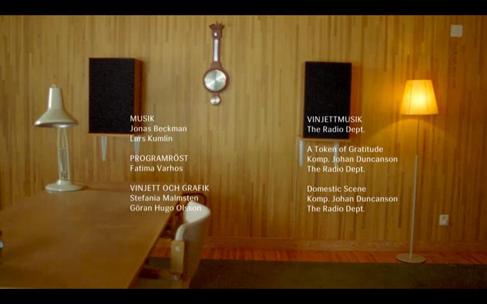 Bergman's Video 4