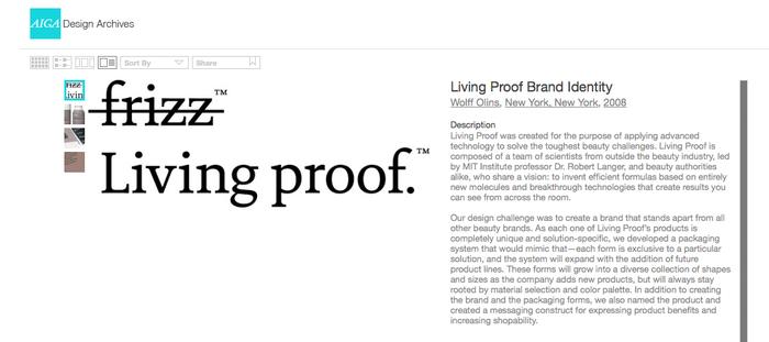 Living Proof 5