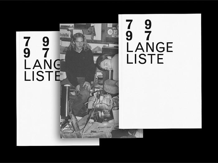 Lange Liste 79–97 1