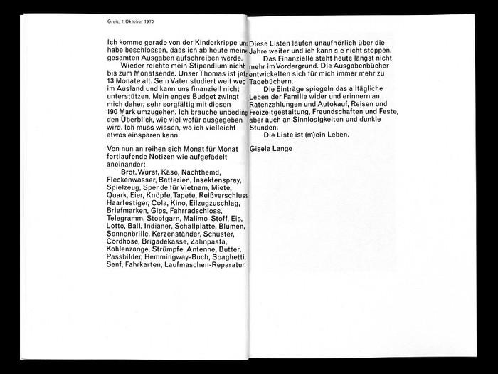 Lange Liste 79–97 2