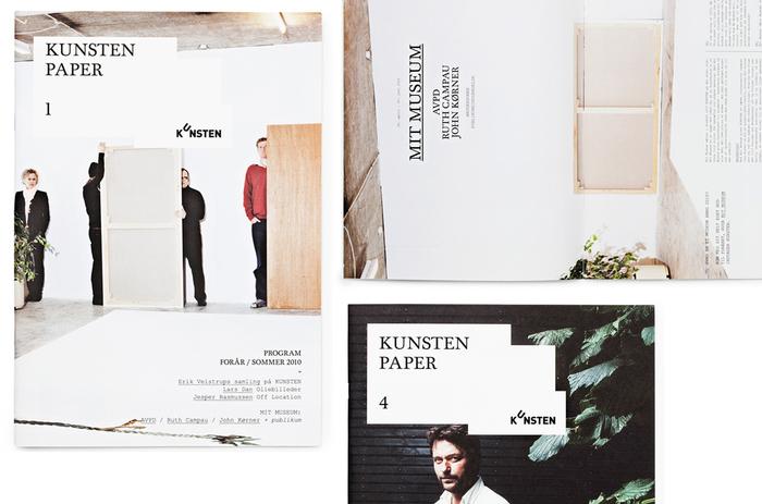 KUNSTEN Museum of Modern Art Aalborg 3