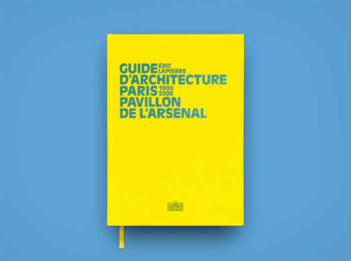 Guide d'architecture Paris 1