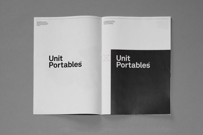 Unit Portables 1