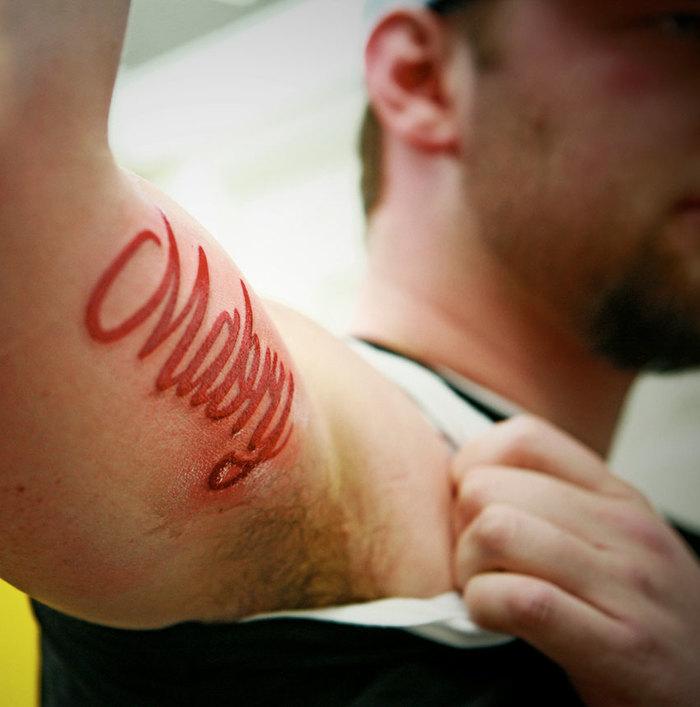Mabry tattoo 1