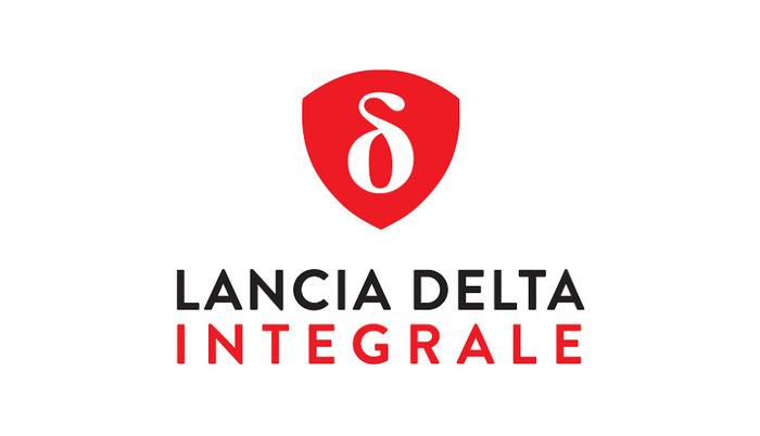 MakingLancia Delta Integrale New Logo