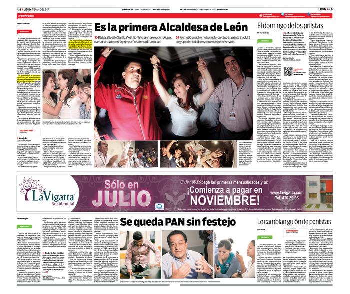 am (León, Mexico) 3