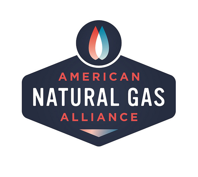 American Natural Gas Alliance Logos (proposed) 1