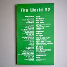 The World 22