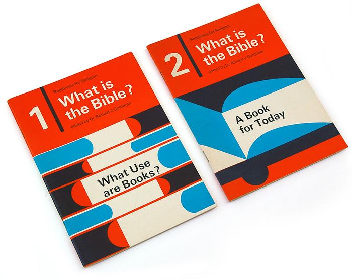 Bible Study Books 3