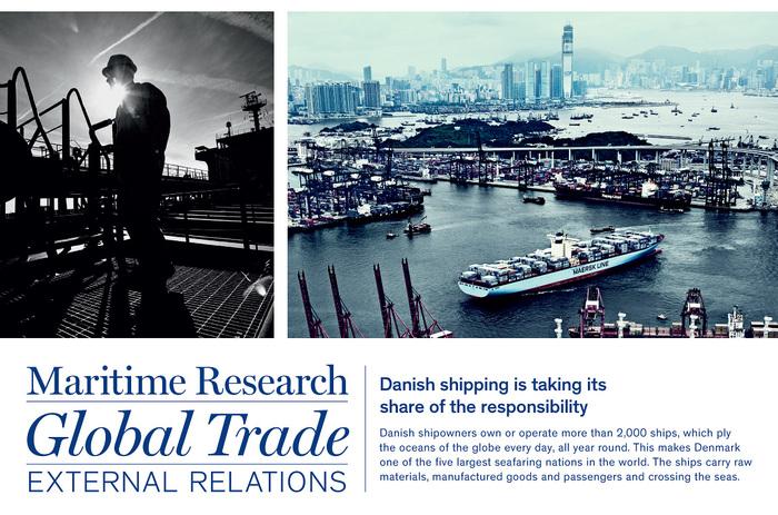The Danish Shipowners' Association 5