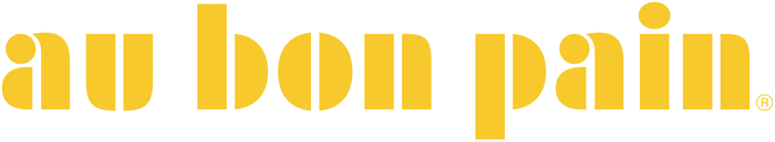 Au Bon Pain logo / branding 1